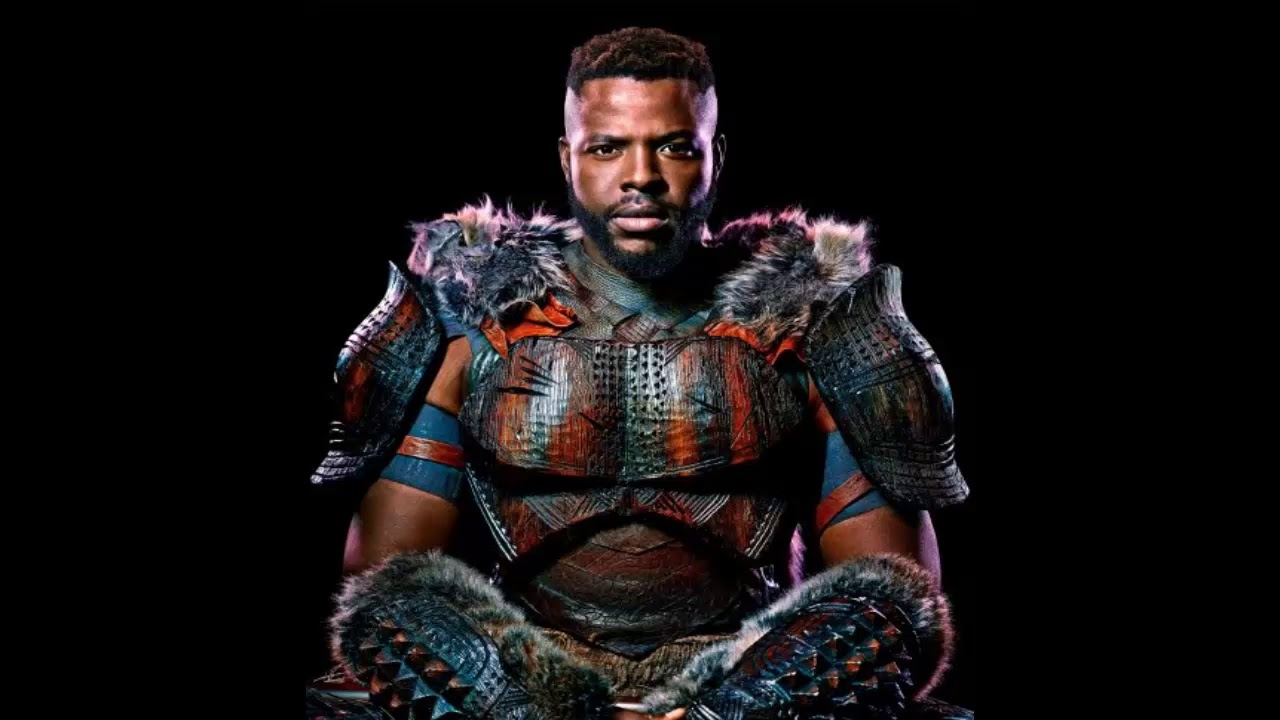 Image result for m'baku