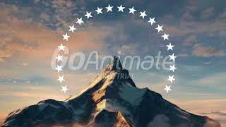 Paramount Pictures New Line Cinema Logo