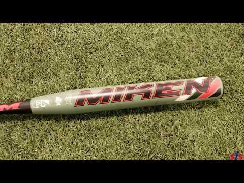 2020 Miken DC41 Supermax Green Softball Bat Review | USSSA Certified