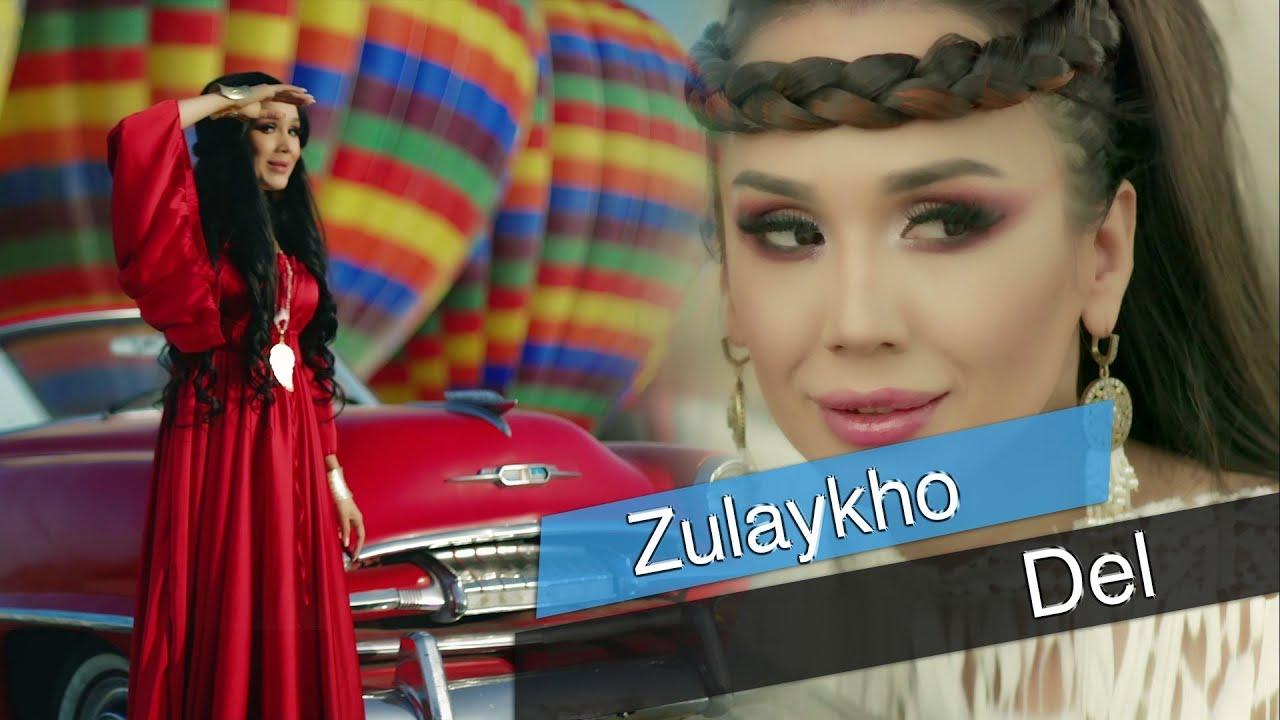 Zulaykho