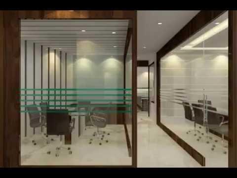 Furnitur Interior Kantor Minimalis Modern Youtube