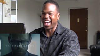 Batman Arkham Knight - Be the Batman Trailer (Live Action) REACTION!!!