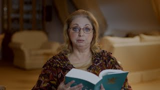 Hilary Mantel Reads from The Mirror & the Light