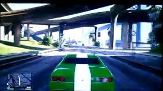 #GTA 5 SPÉCIALE #les 3 voitures pour le braquage