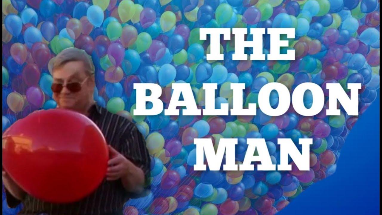 Balloon Man Tutorials #1 - YouTube