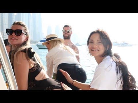 DUBAI & HOEVEEL TENEN HEB IK...? - MONICAGEUZE WEEKVLOG #2
