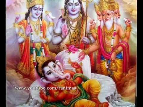 Ganpati Rakho meri Laaj by Narender Chanchal