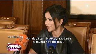 """Ани Лорак в """"Paparazzi. Flash News"""", 14-09-14"""