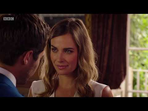 Holby City || Zosia And Ollie Get Married || S19 Ep50 Veil Of Tears Part 1