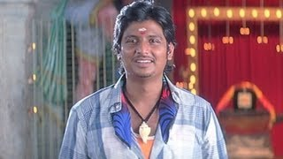 Jiiva Finds His Soulmate - Thenavattu