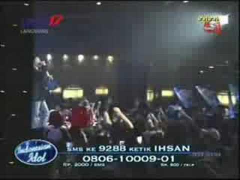 IhsaN Idol - KArena wanita ingin dimengerti