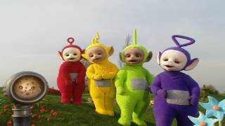 Repeat youtube video Teletubbies  Sandcastles (HD)