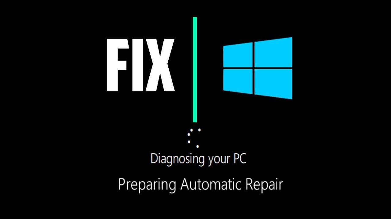 How To Fix Windows 10 Automatic Repair Loop
