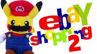 Ebay Shopping 2