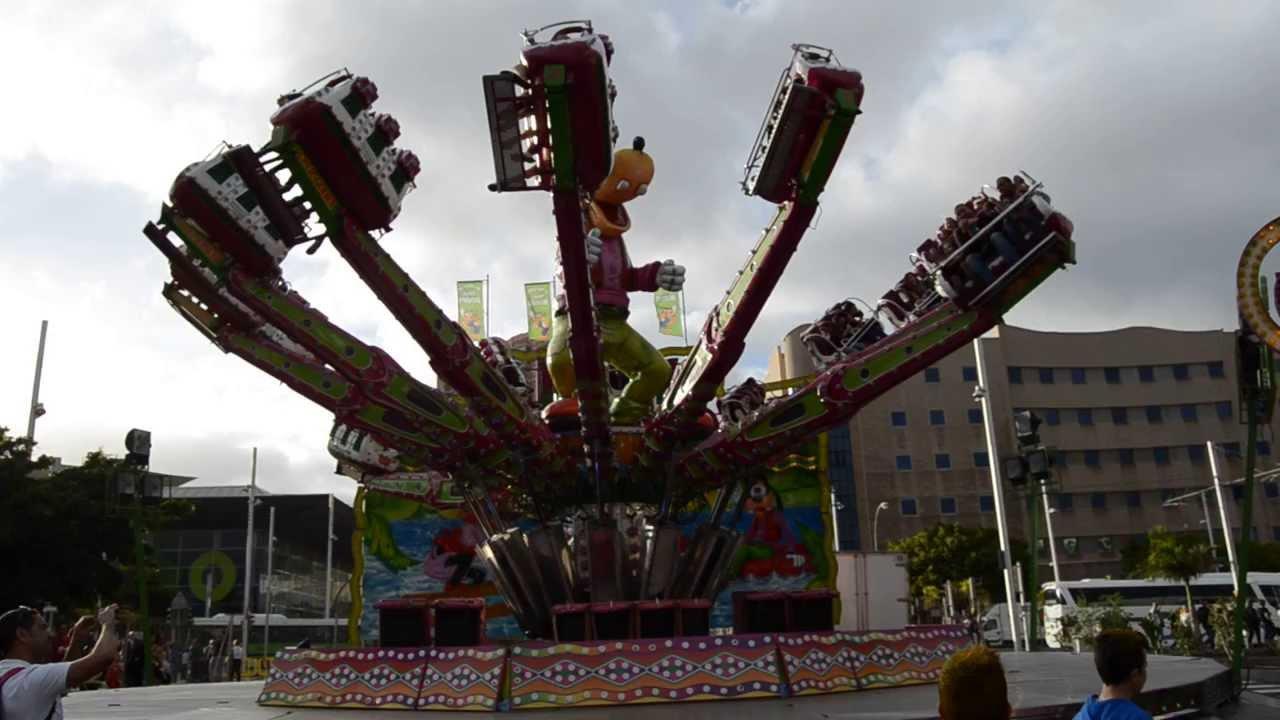 Resultado de imagen de feria carnaval tenerife