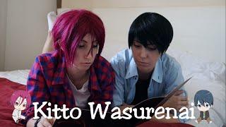 |CMV] Free! Iwatobi Swim Club - Kitto Wasurenai [HaruxRin - RinxHaru]