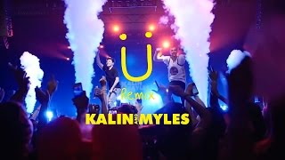 Where Are Ü Now [lyrics] | KALIN AND MYLES