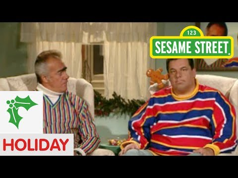 Sesame Street: The Bert and Ernie Christmas Special with Tony Sirico and Steve Schirripa