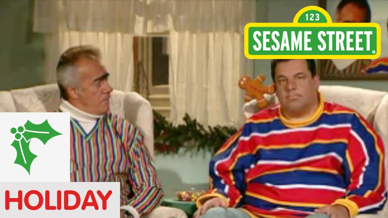 Sesame Street: The Bert and Ernie Christmas Special with Tony ...