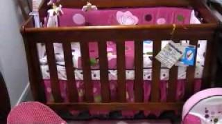 Amani Cot, Amani Change Table Amani Dresser Video Review Http://www.bubsngrubs.com.au