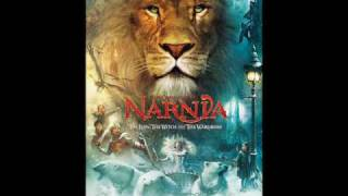 4  Chronicles of Narnia Soundtrack - Lucy Meets Mr  Tumnus