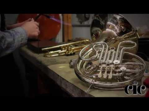 CIC Central Instrument Company Instrument Rental and Repair in Ohio