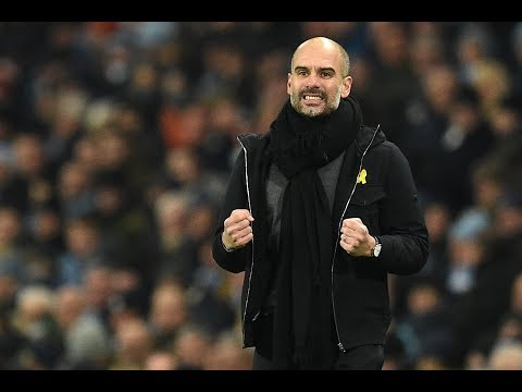 Pep Guardiola glad that Manchester City are back to winning ways