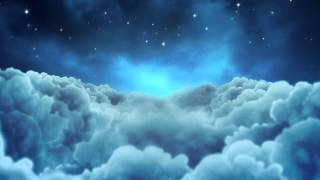 Футаж Облака