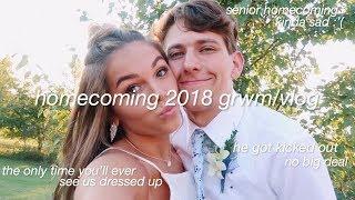 homecoming-2018-grwm-vlog
