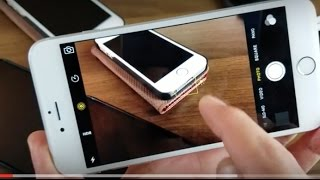 All iPhones: How to Fix Auto Focus or Blurry Problem--- Several Solutions!! thumbnail