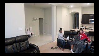 'I DONT LOVE YOU ANYMORE' FAILED PRANK ON BOYFRIEND!!