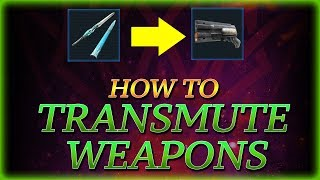 Star Ocean: Anamnesis - Transmutation Guide / How to Farm 5 Star Weapons!