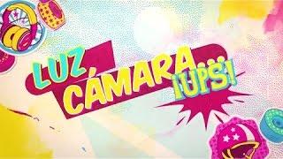 Escenas Mas Graciosas De LUZ, CÁMARA... ¡UPS! Soy Luna thumbnail