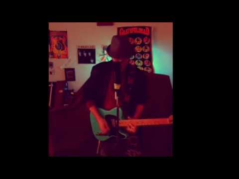 Home Movie - Cow Punk Blues - Steve Andrest