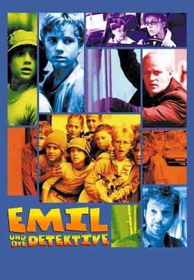 Emil Und Die Detektive Stream