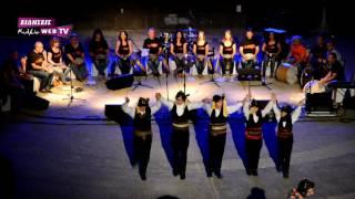 Συναυλία άιΝτος στο Κιλκίς-Eidisis.gr webTV