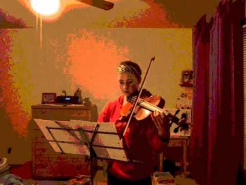 Pop Viola covers