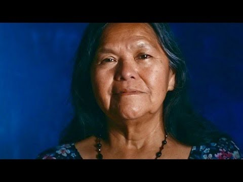 Grandmother Mona Polacca Blue Water: Wisdom, Water & Traditional Knowledge  (HD)