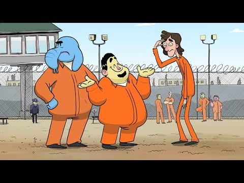 Impotents: Adult Animated Cartoon Series