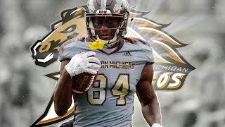 "Corey Davis || ""First Rounder"" 