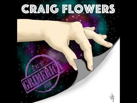 #211 - Grimerica Talks Time Quanta and The Nature of Reality with Craig Flowers