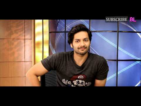 Furious 7 actor Ali Fazal plays a game of I Have Never!!