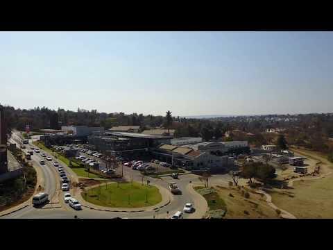 Riverside Shopping Centre - Bryanston Johannesburg