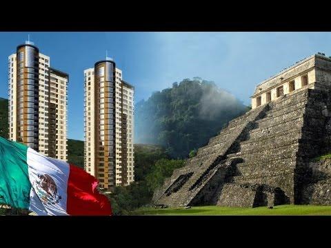 El Bello y Mágico Estado de Chiapas, México