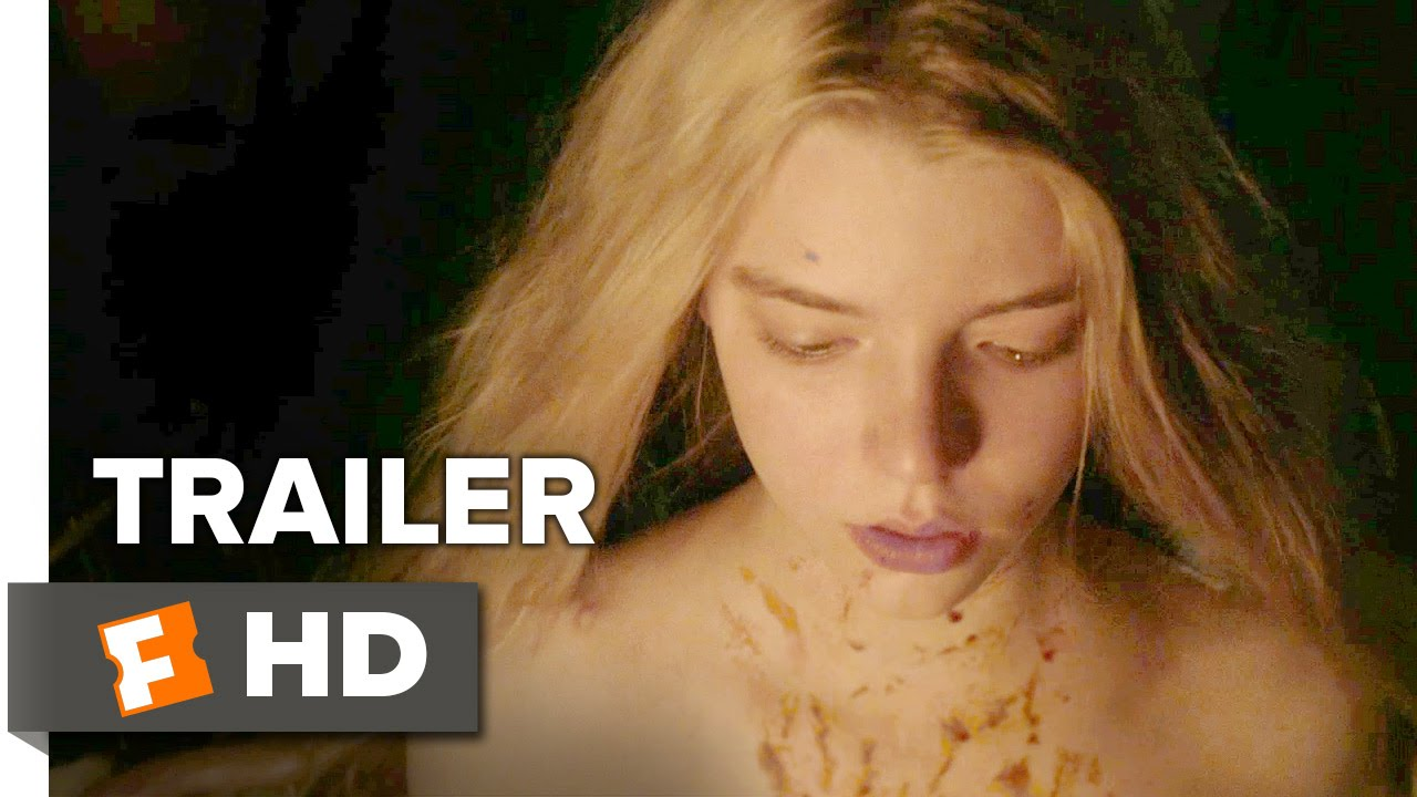 画像: The Witch Official Trailer #1 (2016) - Anya Taylor-Joy, Ralph Ineson Movie HD youtu.be