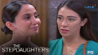 The Stepdaughters: Ang bagong tuta ni Isabelle | Episode 159