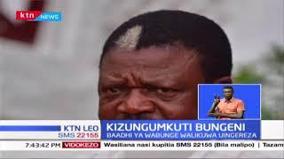 Kizungumkuti Bungeni: Baadhi ya wabunge wanadhaniwa wana Korona hii ni baada ya kutoka Uingereza