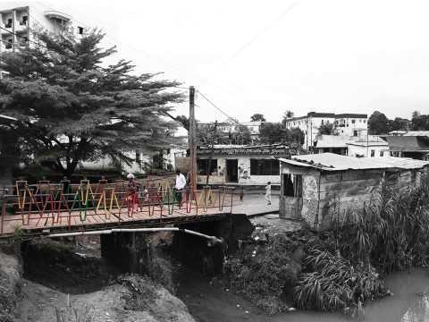 Boris Nzebo presented by SUD - Urban Trend: Participatory Urbanism