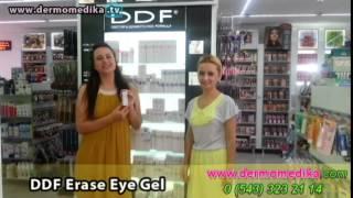DDF Erase Eye Gel - Göz Çevresi Jeli - Dermomedika.com Thumbnail