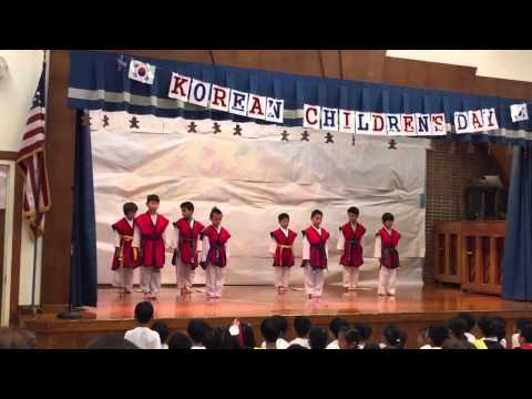 North Cliff School Taekwondo 2015 (Part 1)